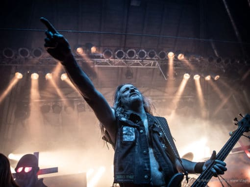 Sodom – MTV Headbangers Ball – Saarbrücken Garage