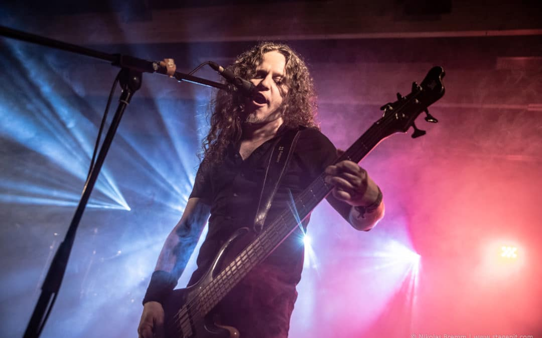 Headbangers Night Konken 2019
